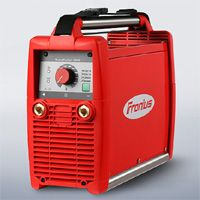 FRONIUS TransPocket 3500 350A/400V MMA  Hegesztő inverter
