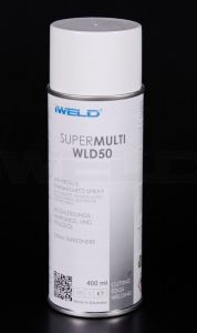 Iweld SUPERMULTI spray WLD50 400ml