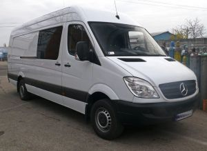 MERCEDES-BENZ SPRINTER 316 CDI L 906.637.13